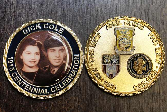 04092019 Dick Cole Challenge Coin.jpg