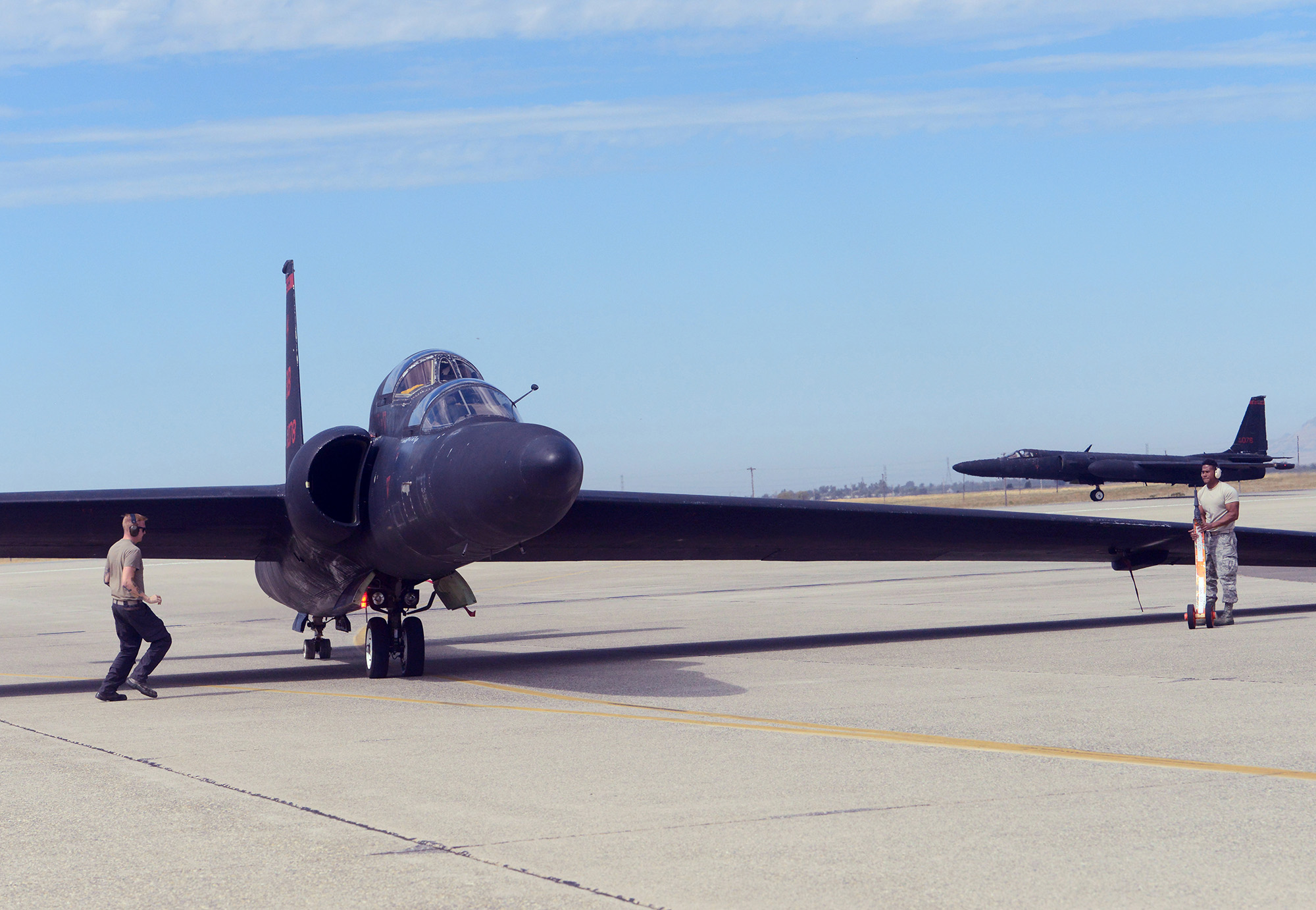 16th Air Force Launches Information Ops for the Digital Age
