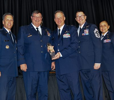 2019 Raincross Aircrew Excellence Award