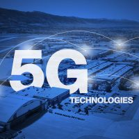 Hill AFB 5G graphic