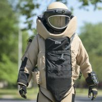 Hurlburt Field's EOD conducts CONUS IED training