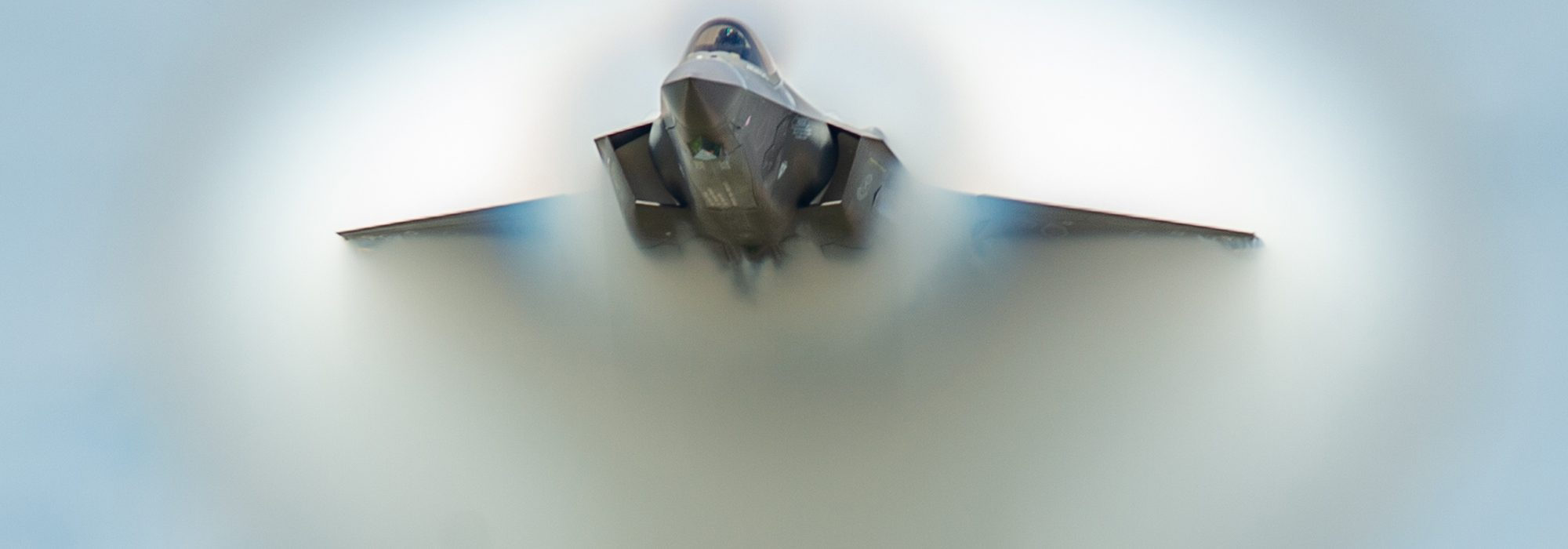 F-35 Heritage Flight Team performs in Bell Fort Worth Alliance AirShow