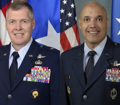 01032019 General Officer Assignments