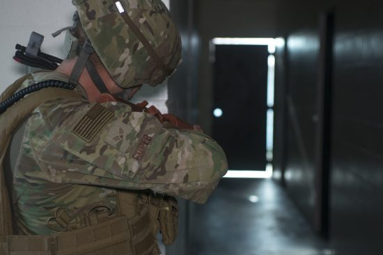 Active shooter exercise strengthens MacDill's response
