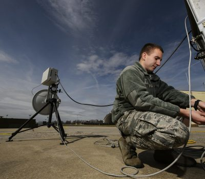 Combat Shield certifies Saber Nation readiness