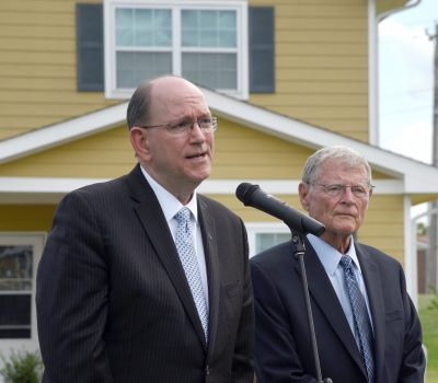 Oversight continues for base housing issues
