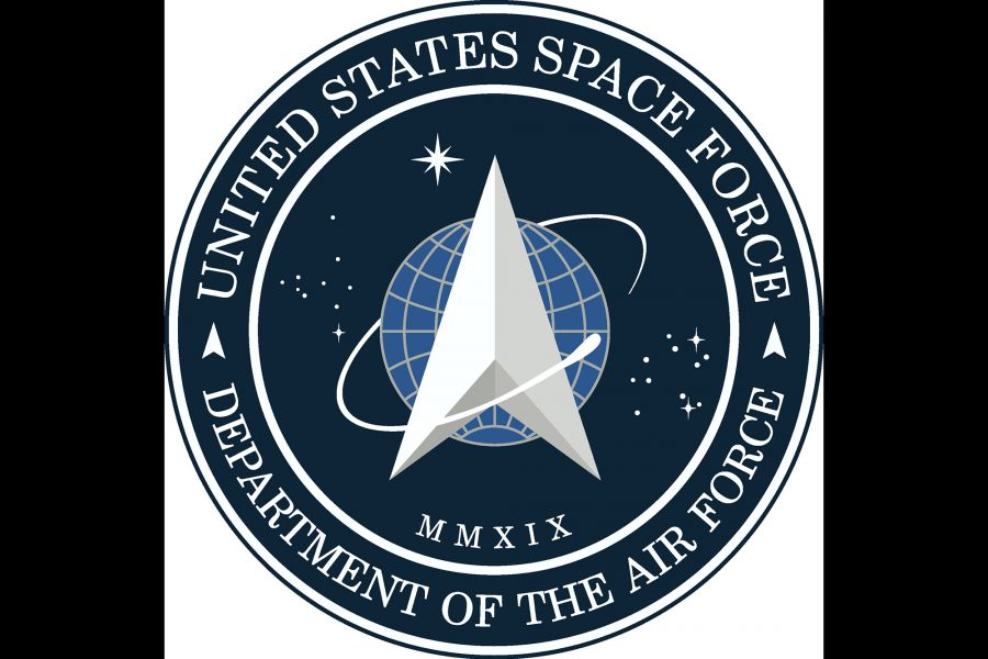 US Space Force seal