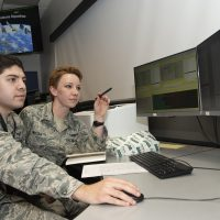 2nd Space Operations Squadron sets SVN-74 healthy and active