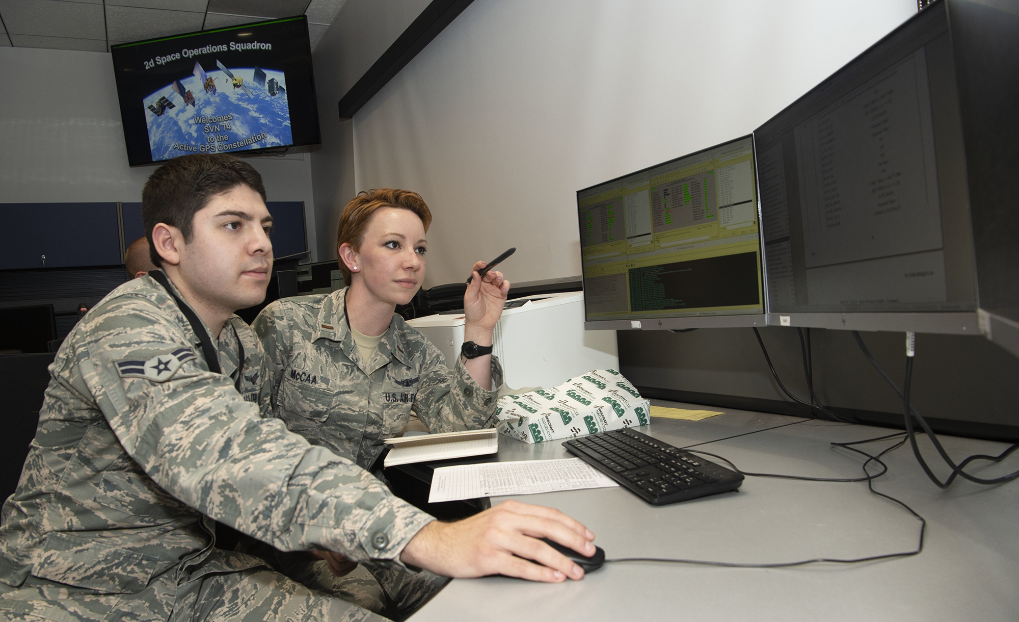 USAF Plans First Steps for Space Acquisition Reform - Air Force Magazine