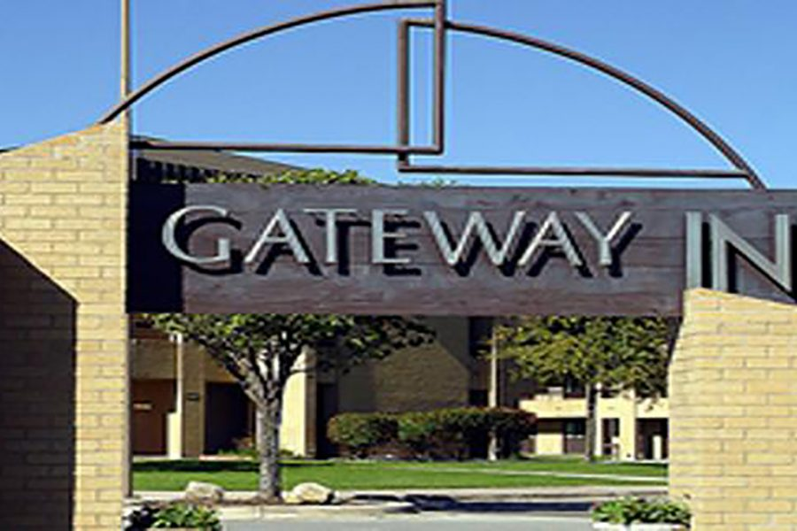 The Gateway Inn at Joint Base San Antonio-Lackland has been selected as contingency housing for Americans undergoing a coronavirus quarantine upon their return to the US from China. Air Force photo.
