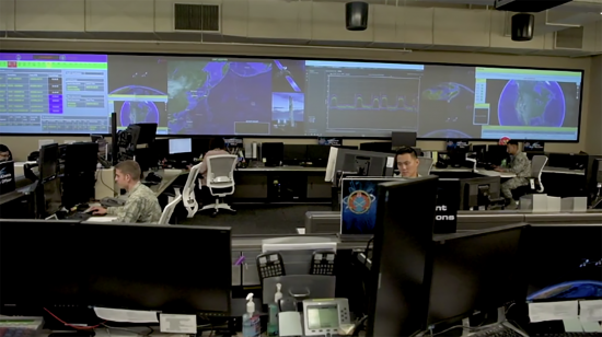Combined Space Operations Center