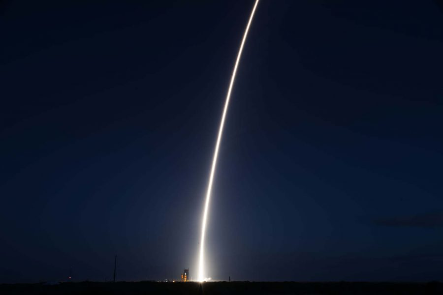 45th SW supports Atlas V CST-100 OFT Starliner rocket launch