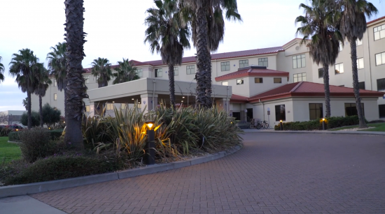 Travis AFB Westwind Inn
