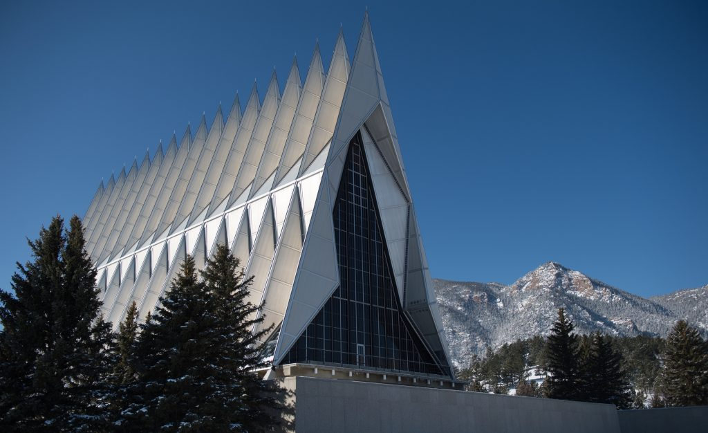 2 Cadets Found Dead in 3 Days at Air Force Academy - Air Force Magazine