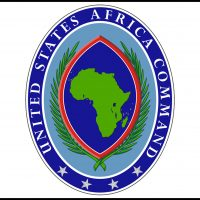 US Africa Command Seal
