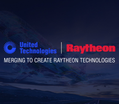United Technologies/ Raytheon