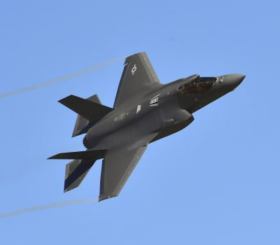 Hill fighter wings continue flying operations amid COVID-19 crisis