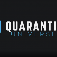 Quarantine University screenshot