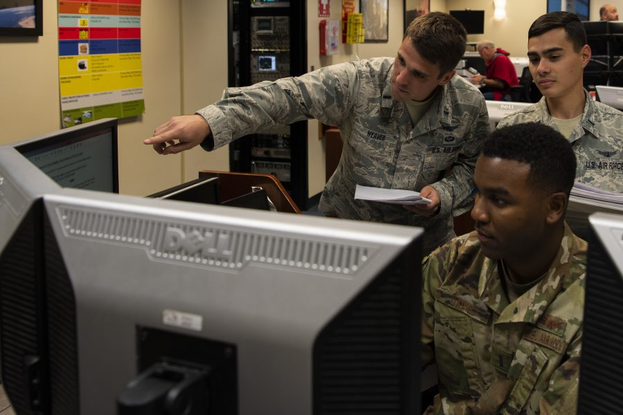4th Space Operations Squadron improves space warfighting capabilities