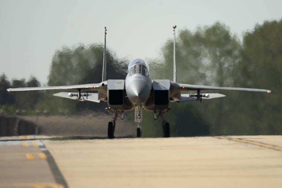 48th Fighter Wing ensures combat readiness