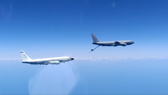 Black Sea Intercept