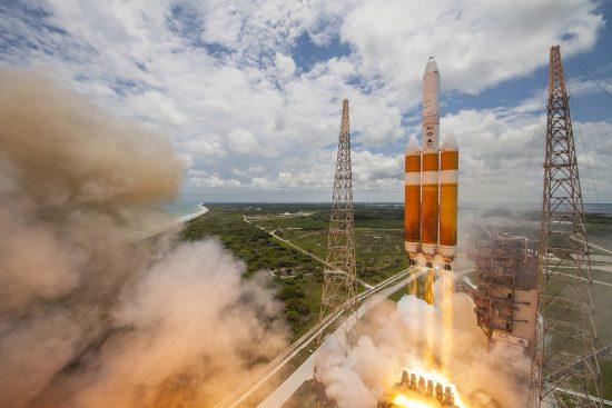 45th SW supports successful Delta IV NROL-37 launch