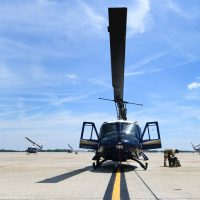 1st Helicopter Squadron