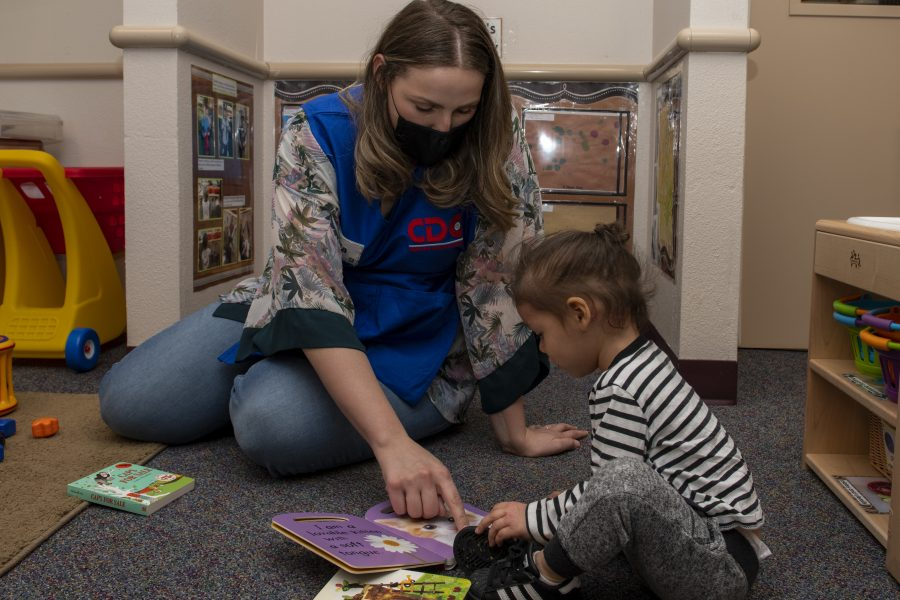 Travis AFB childcare centers implement safety measures amidst pandemic