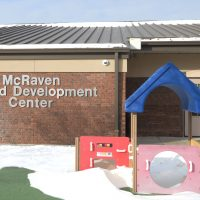 Ellsworth offers childcare opportunities through CDC, FCC homes