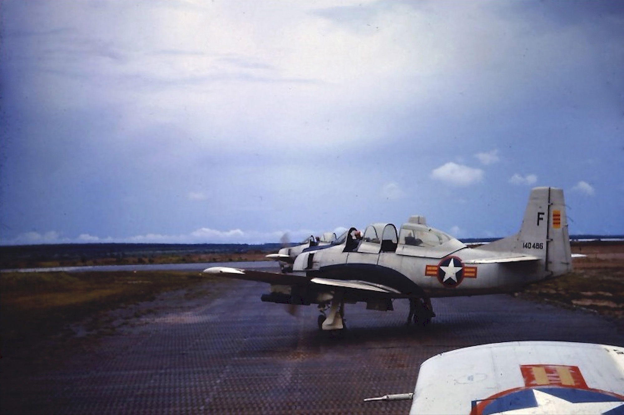 The Air Force Enters the Vietnam War - Air Force Magazine