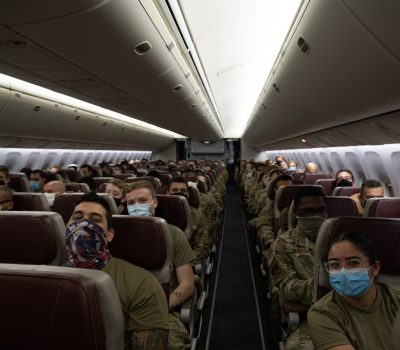 606th ACS executes large-scale deployment