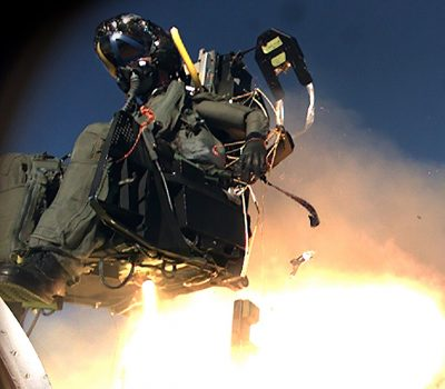 Collins Aeropsace ACES 5 Ejection Seat