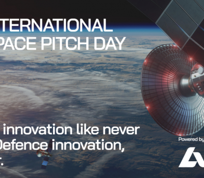 International Space Pitch Day
