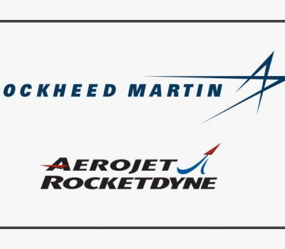 Lockheed Martin plans to buy Aerojet Rocketdyne for $5 billion, the company announced on Dec. 21, 2020. Lockheed Martin graphic.