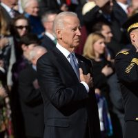 Veterans Day 2014 Wreath Laying at Arlington National Cemetery
