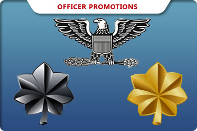 Officer Promotions