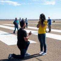Laughlin FOD Walk proposal