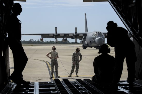 15th AMU Air Commandos keep AFSOC mission alive