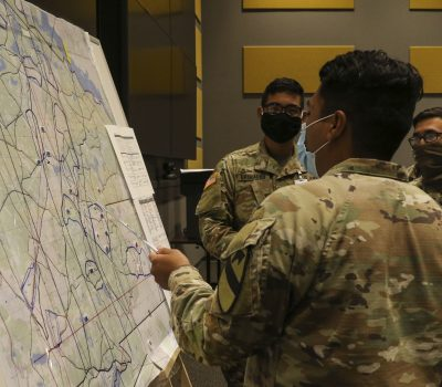 1st Cavalry Division prepares for Exercise Defender Europe