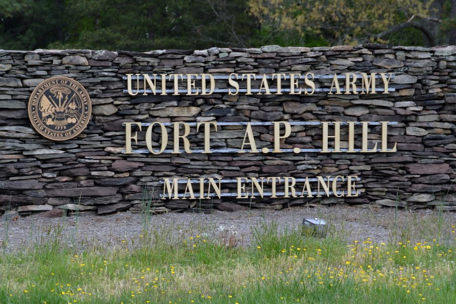 Fort A.P. Hill