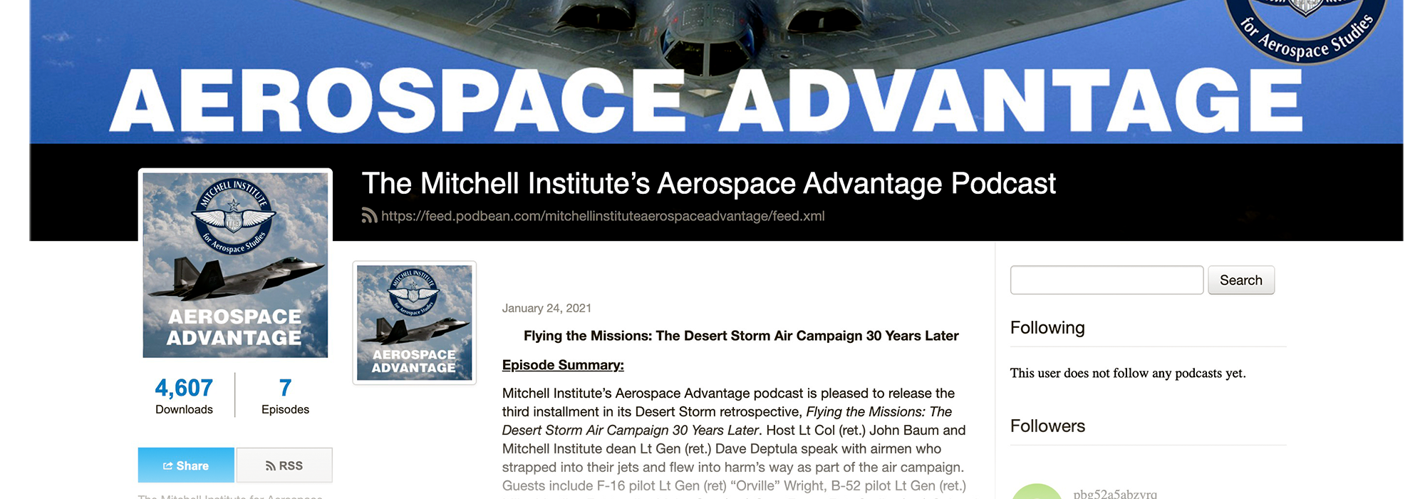 AFA_in_Action_Mitchell_Podcast