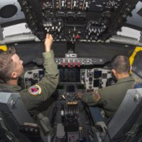 Headed to the SIM! Safer, stronger warfighter readiness