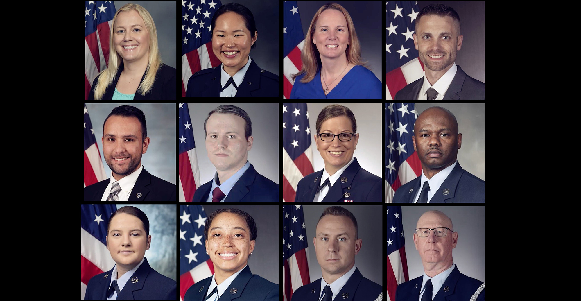 Space Force Announces 12 Outstanding Airmen, Guardians, and Civilians of the Year - Air Force Magazine