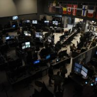 609th Air Operations Center Al Udeid