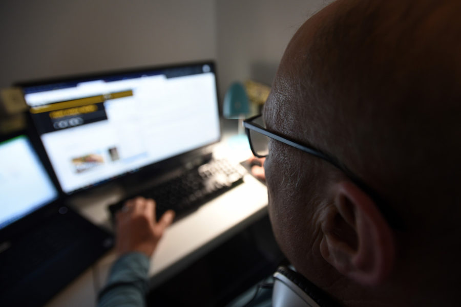 Civilian Personnel Advisory Center officials offer suggestions for 'new landscape' of telework