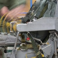 air force ejection seat