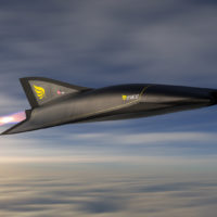 air force hypersonic