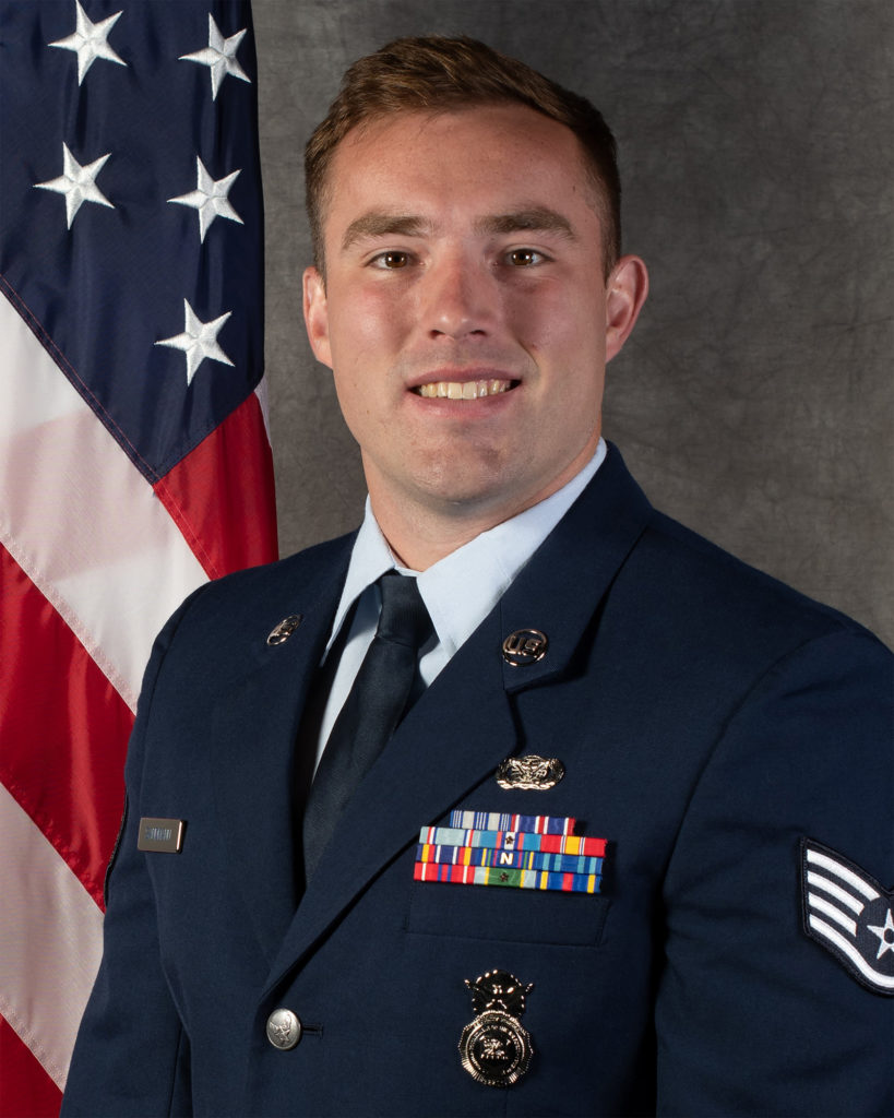 outstanding airmen of the year