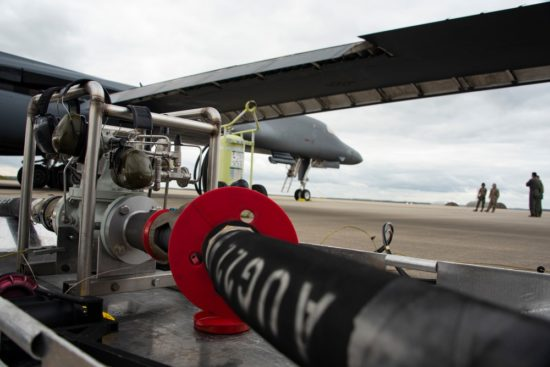 air force refueling